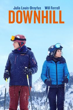 Downhill FRENCH WEBRIP 1080p 2020