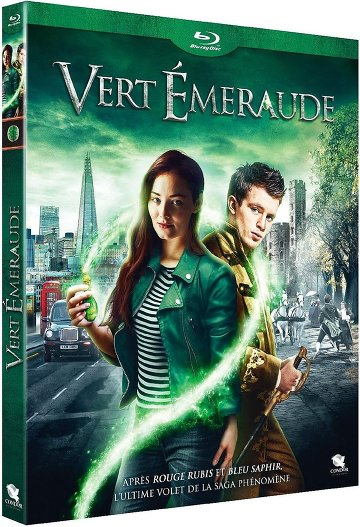 Vert Emeraude FRENCH BluRay 720p 2016
