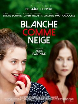 Blanche Comme Neige FRENCH WEBRIP 720p 2019