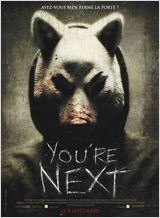 You're Next FRENCH DVDRIP 2013