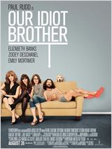 Our Idiot Brother FRENCH DVDRIP AC3 2011