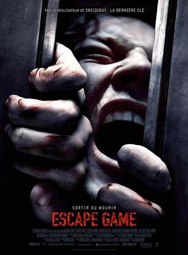 Escape Game TRUEFRENCH TS 2019