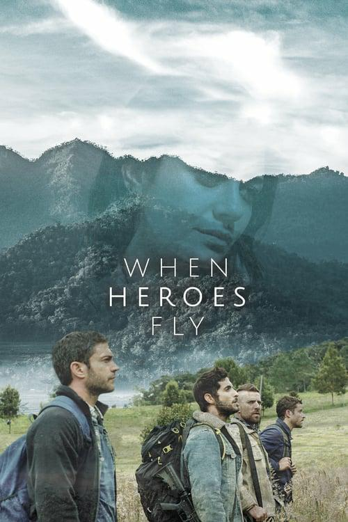 When Heroes Fly Saison 1 FRENCH HDTV