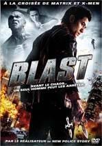 Blast FRENCH DVDRIP 2011