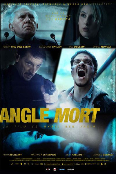 Angle mort FRENCH DVDRIP 2017