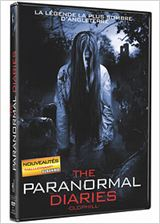 The Paranormal Diaries: Clophill FRENCH DVDRIP 2014