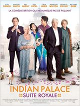 Indian Palace - Suite royale FRENCH BluRay 1080p 2015