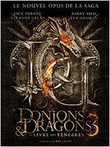 Donjons et Dragons 3 - Le livre des ténèbres FRENCH DVDRIP 2012