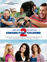 Copains pour toujours 2 (Grown Ups 2) FRENCH DVDRIP x264 2013