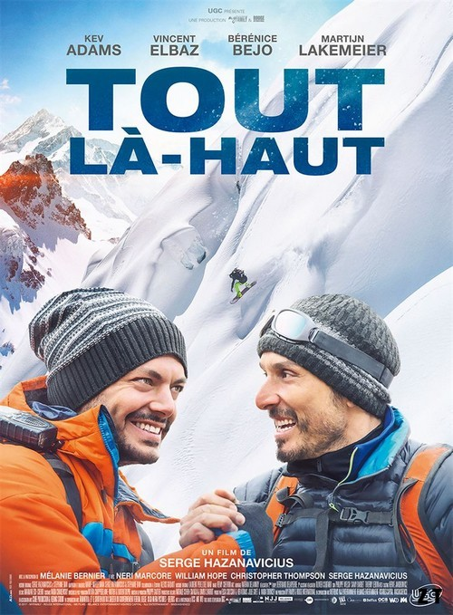 Tout là-haut FRENCH BluRay 1080p 2018