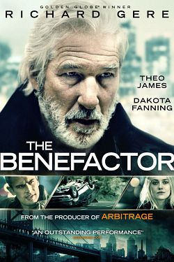 The Benefactor FRENCH DVDRIP 2016
