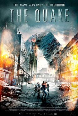 The Quake FRENCH DVDRIP 2018