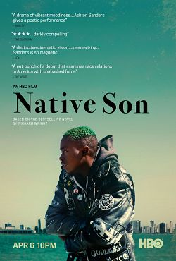 Native Son FRENCH WEBRIP 720p 2019