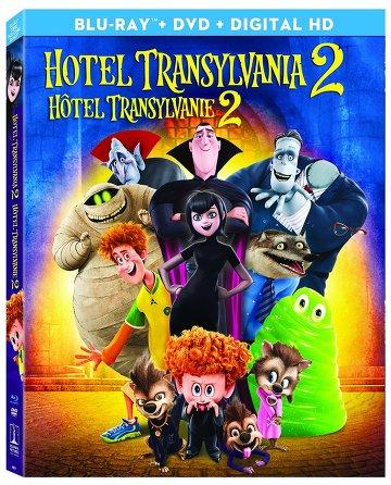 Hôtel Transylvanie 2 FRENCH BluRay 1080p 2015
