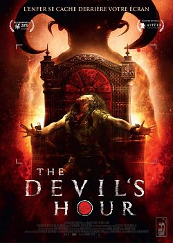 The Devil's Hour FRENCH BluRay 1080p 2019