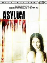 Asylum FRENCH DVDRIP 2011