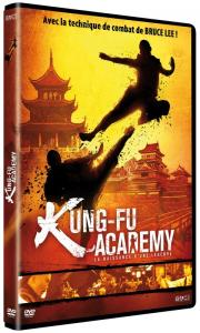 Kung Fung Wing Chun FRENCH DVDRIP 2013