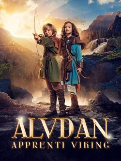 Alvdan, apprenti viking FRENCH DVDRIP 2019
