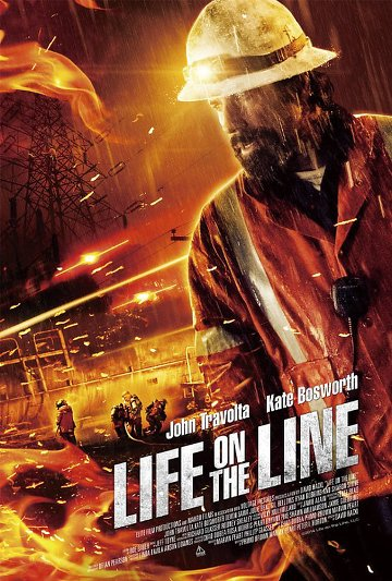 Life On The Line FRENCH DVDRIP 2016