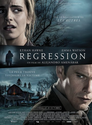 Regression FRENCH DVDRIP x264 2015