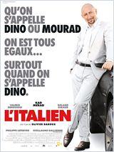 L'Italien FRENCH DVDRIP 2010