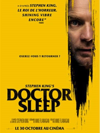 Stephen King's Doctor Sleep TRUEFRENCH HDCAM 2019