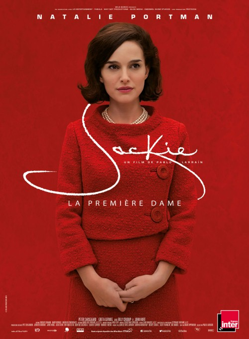 Jackie FRENCH DVDRIP 2017