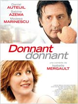 Donnant, Donnant FRENCH DVDRIP 2010