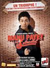 Manu Payet au Bataclan DVDRIP FRENCH 2008
