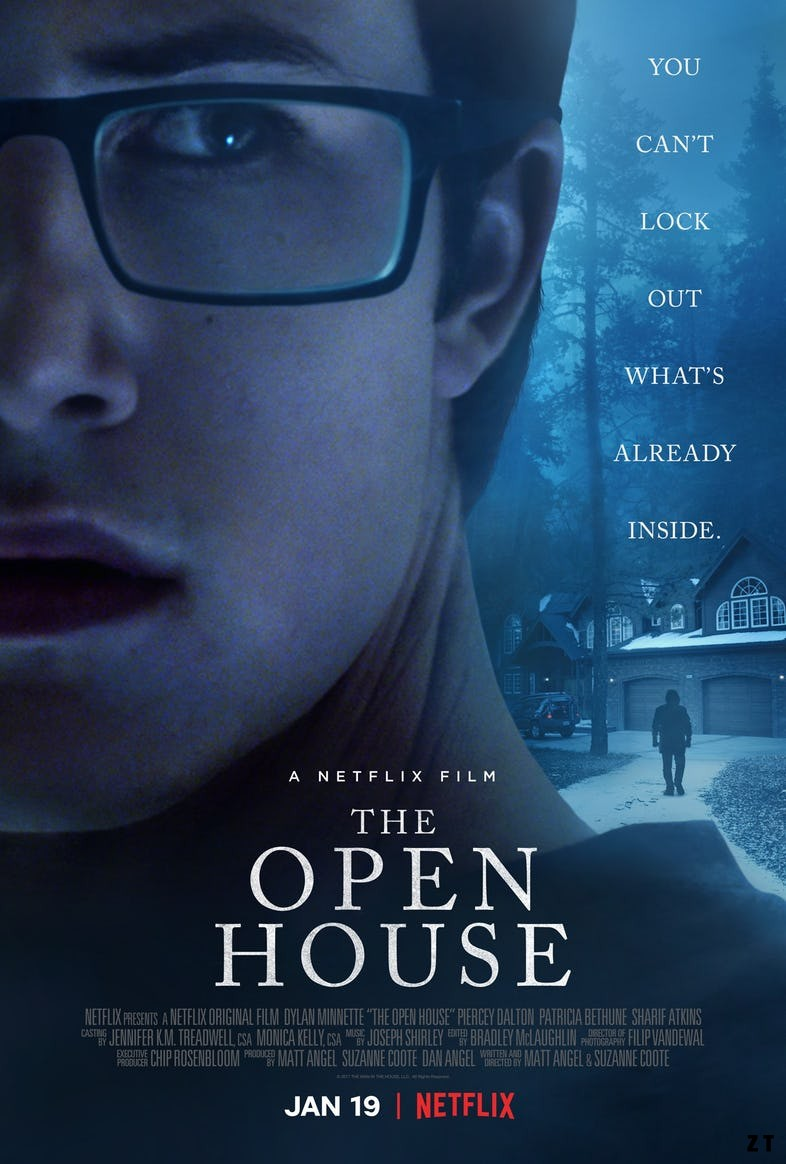 The Open House FRENCH WEBRIP 2018