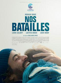 Nos batailles FRENCH BluRay 720p 2019