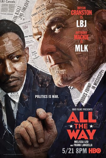 All The Way FRENCH DVDRIP 2016