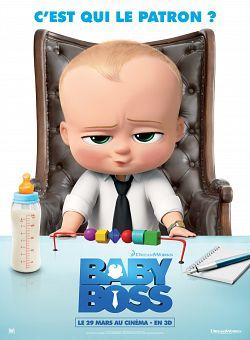 Baby Boss TRUEFRENCH BluRay 1080p 2017