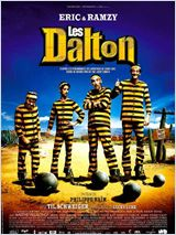 Les Dalton French DVDRIP 2004