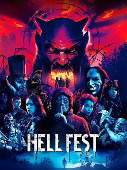 Hell Fest FRENCH BluRay 1080p 2019