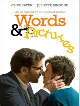 Words and Pictures FRENCH DVDRIP 2015
