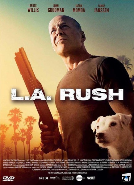 L.A. Rush FRENCH DVDRIP 2017