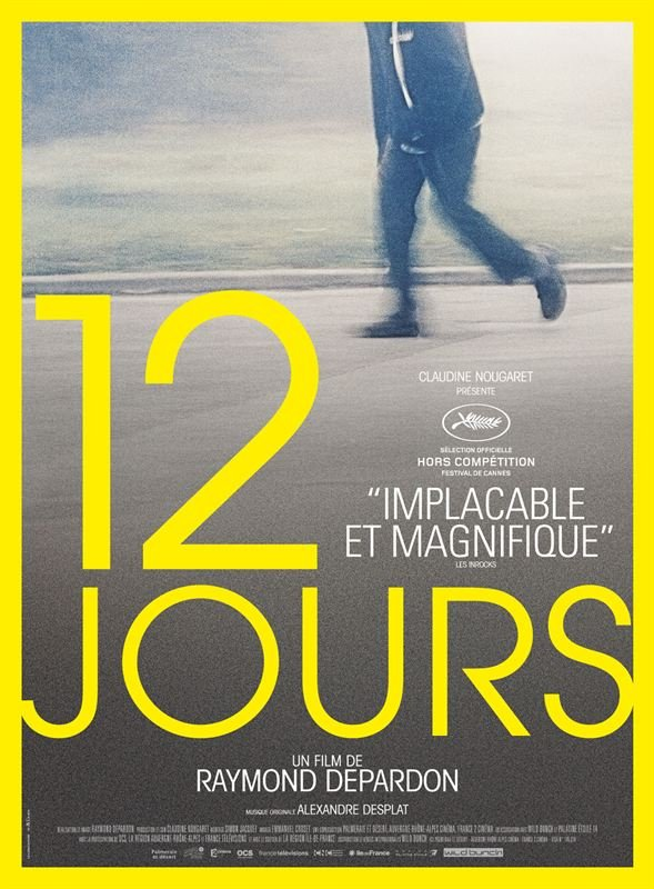 12 Jours FRENCH HDLight 1080p 2017