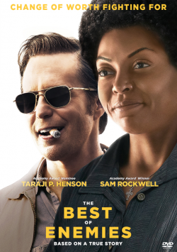 The Best Of Enemies FRENCH BluRay 720p 2019
