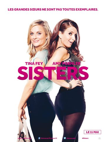 Sisters FRENCH DVDRIP 2016