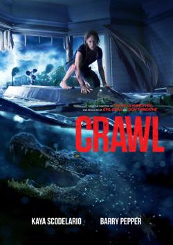 Crawl FRENCH DVDRIP 2019