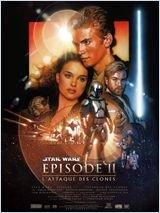 Star Wars : Episode II - L'Attaque des clones FRENCH DVDRIP AC3 2011