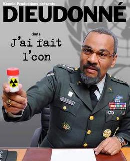 Dieudonné - J'ai fait l'con DVDRIP 2008