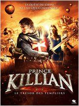 Prince Killian et le Trésor des Templiers FRENCH DVDRIP 2012