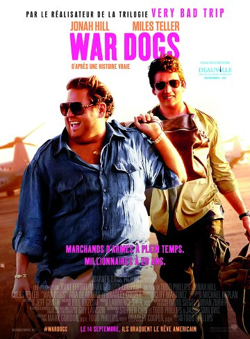 War Dogs FRENCH BluRay 1080p 2016