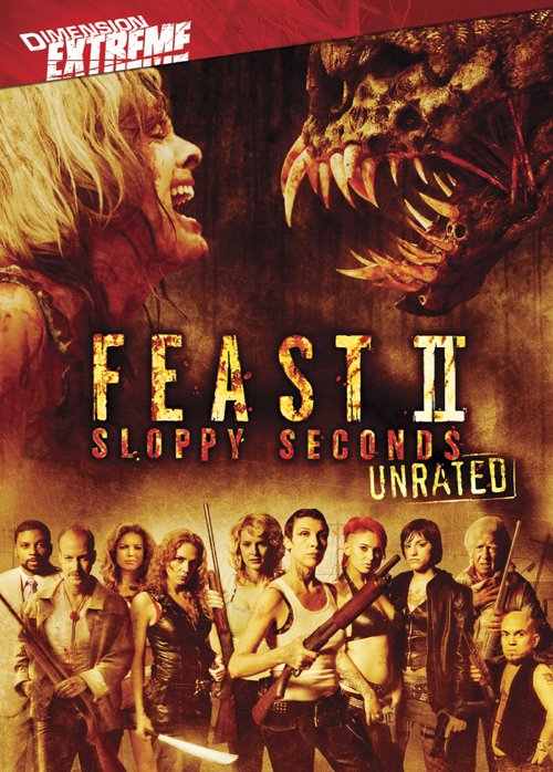 Feast 2 FRENCH DVDRIP 2010