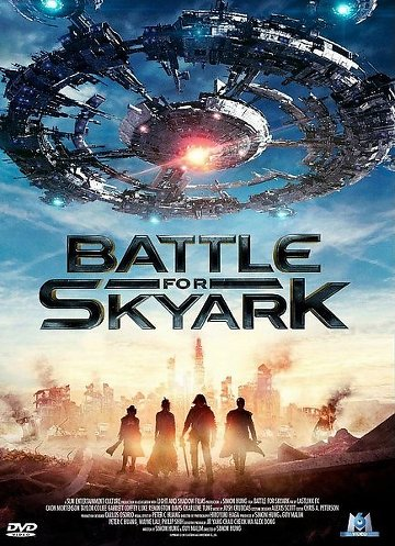 Battle for Skyark FRENCH DVDRIP 2015