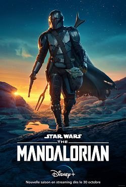 The Mandalorian S02E01 VOSTFR HDTV