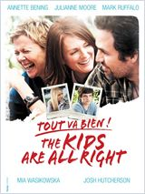 The Kids Are All Right FRENCH DVDRIP 2010