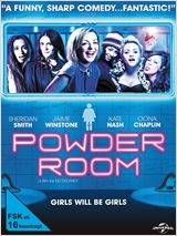 Powder Room FRENCH DVDRIP 2014